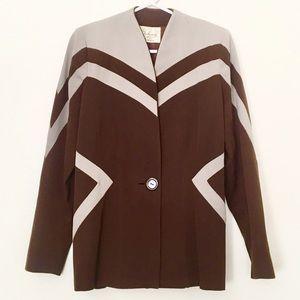 Authentic 40's Jacket